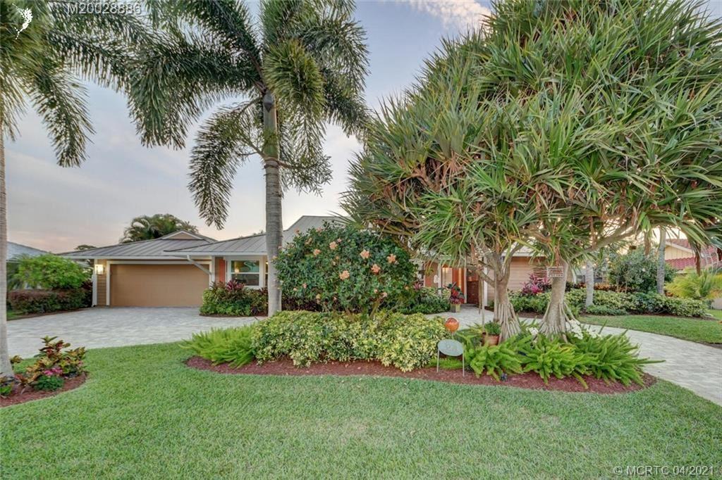 3271 SE Court Drive, Stuart, FL 34997 - #: M20028886