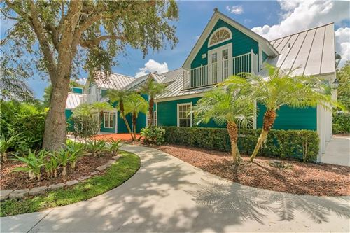 Photo of 1105 SW Magnolia Bluff Drive, Palm City, FL 34990 (MLS # M20018887)