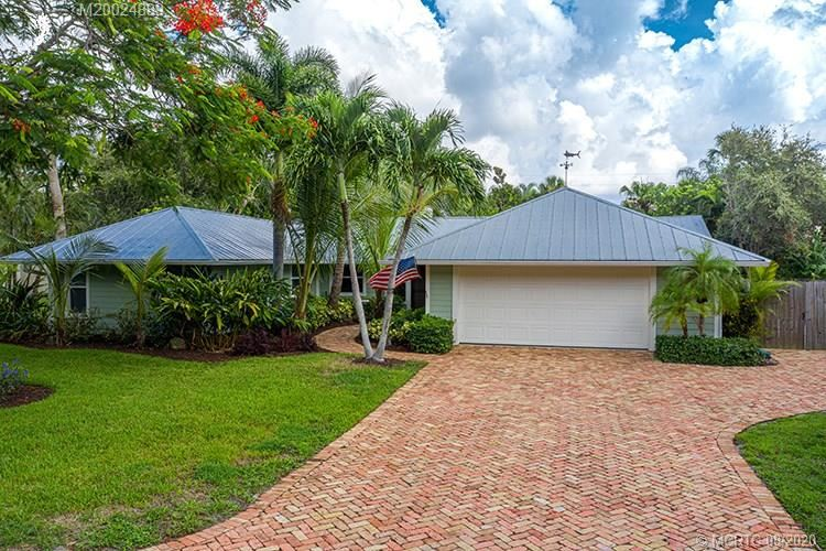 8 Palm Road, Sewalls Point, FL 34996 - #: M20024889