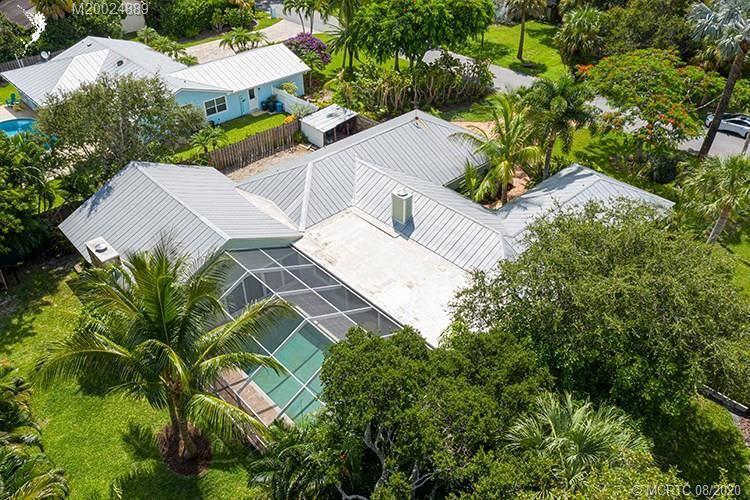 Photo of 8 Palm Road, Sewalls Point, FL 34996 (MLS # M20024889)