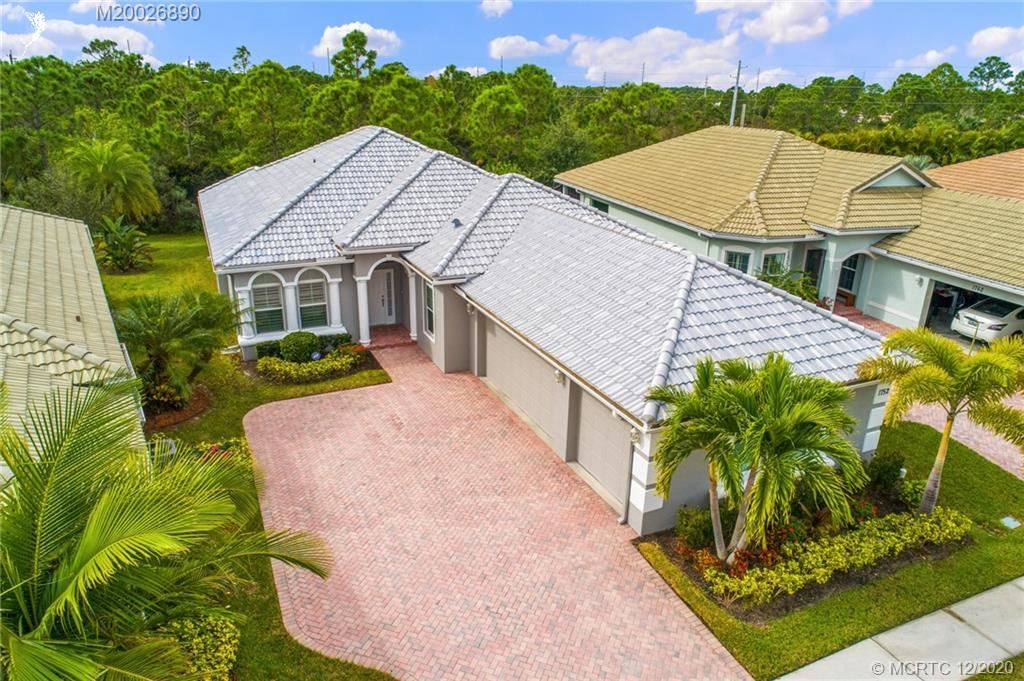 1752 NW Old Oak Terrace, Jensen Beach, FL 34957 - MLS#: M20026890