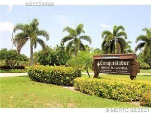 1800 SE Saint Lucie Boulevard #6-108, Stuart, FL 34996 - #: M20029890