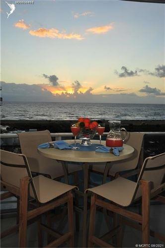 Tiny photo for 3100 N Ocean Drive #1804-P, Singer Island, FL 33404 (MLS # M20030892)
