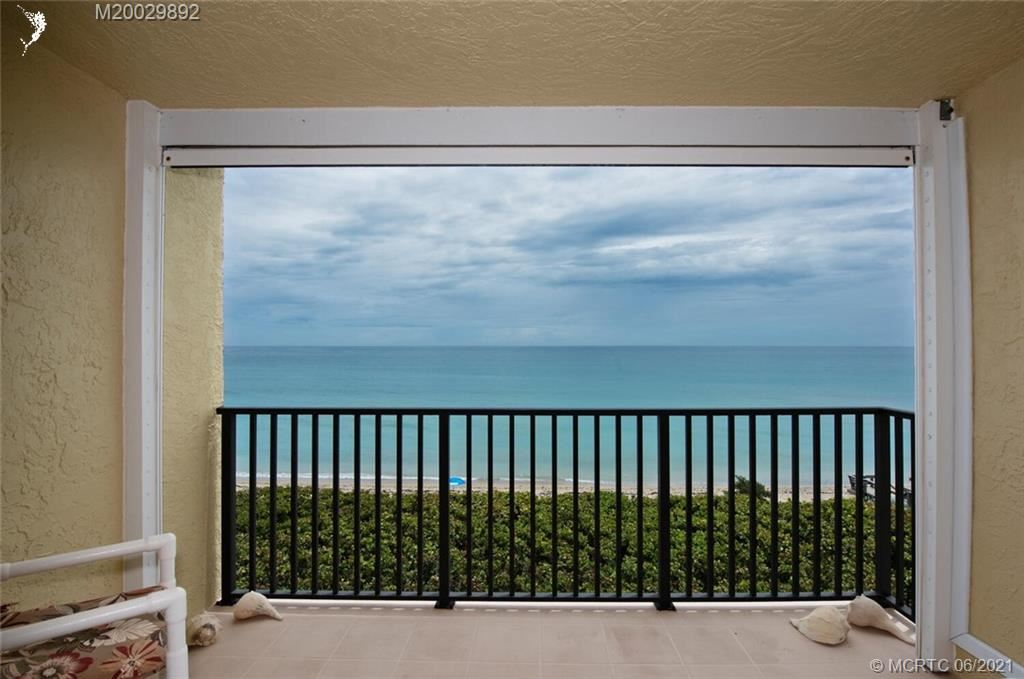 7370 S Ocean Drive #515, Jensen Beach, FL 34957 - #: M20029892