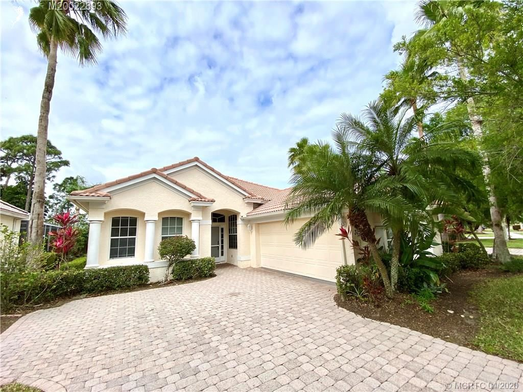 3730 NW Royal Oak Drive, Jensen Beach, FL 34957 - #: M20022893