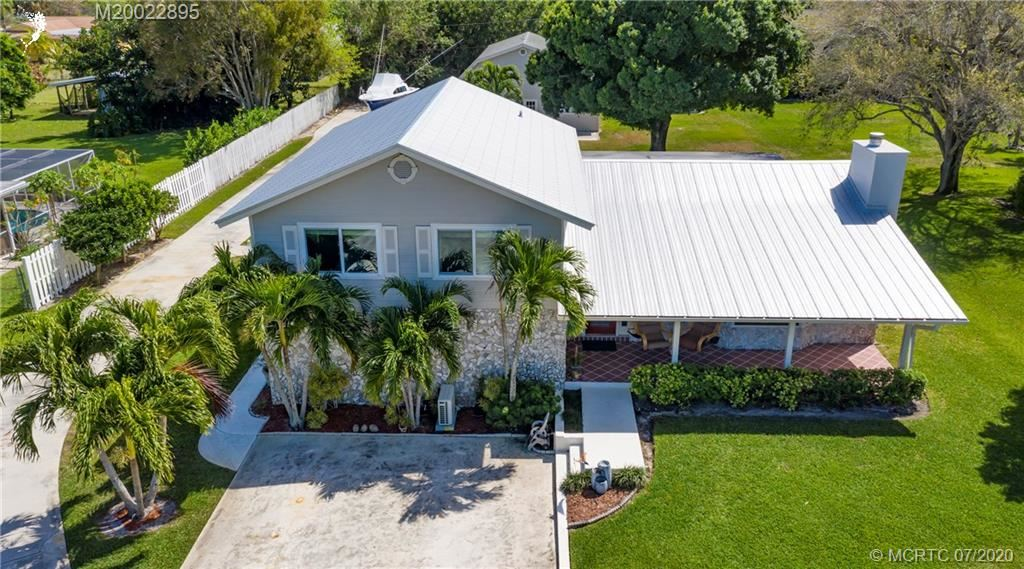 5458 SE Major Way, Stuart, FL 34997 - #: M20022895
