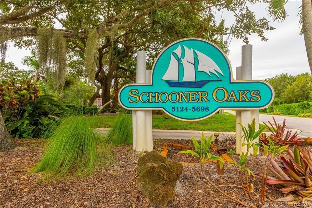 5272 SE Schooner Oaks Way, Stuart, FL 34997 - #: M20024896