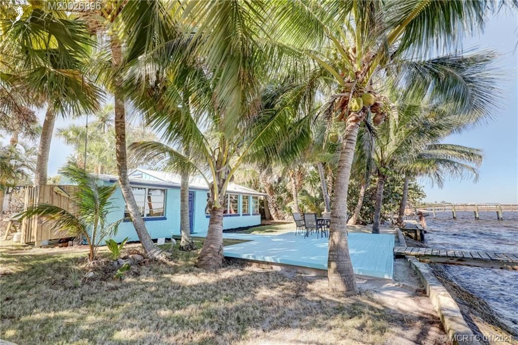 2425 NE Gardner Terrace, Jensen Beach, FL 34957 - #: M20026896