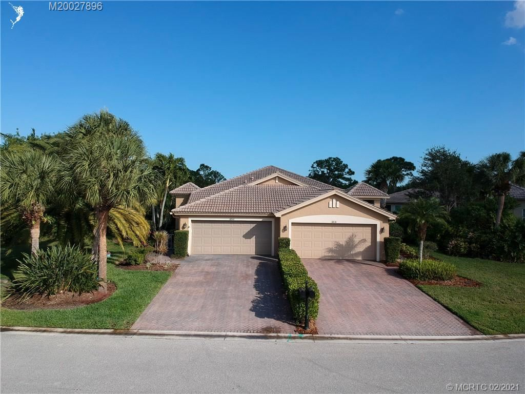 3841 NW Willow Creek Drive, Jensen Beach, FL 34957 - MLS#: M20027896