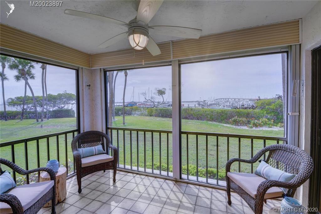 350 NE Edgewater Drive #103, Stuart, FL 34996 - MLS#: M20023897