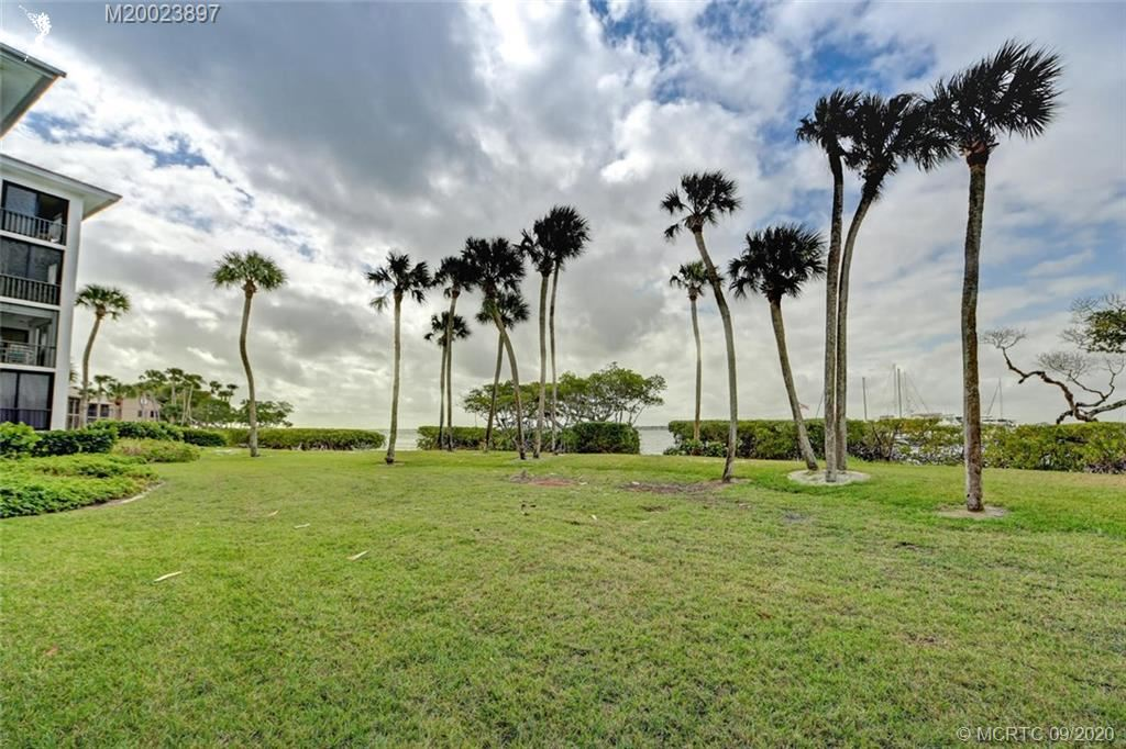 Photo of 350 NE Edgewater Drive #103, Stuart, FL 34996 (MLS # M20023897)