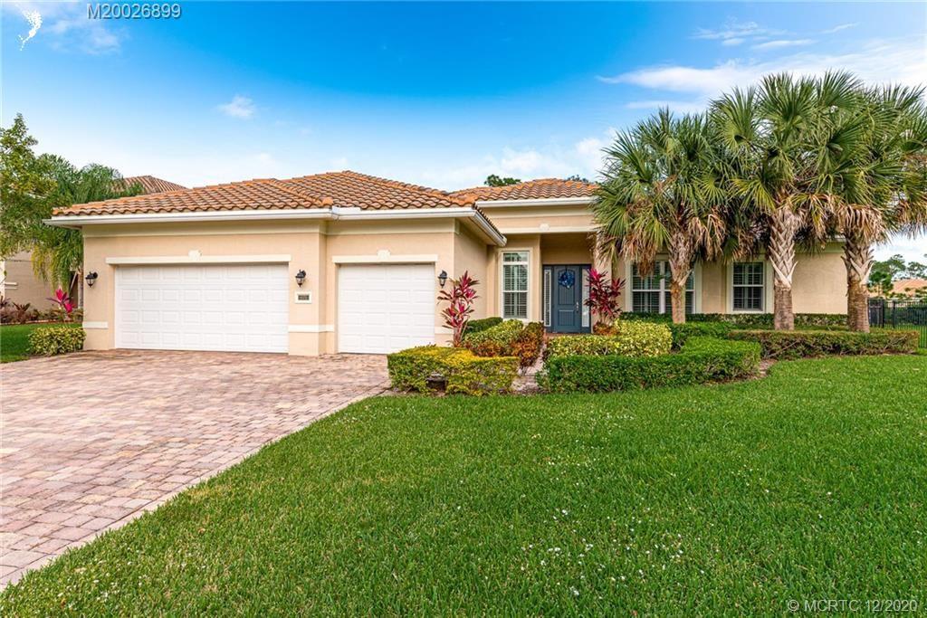 Photo of 6075 SW Key Deer Lane, Palm City, FL 34990 (MLS # M20026899)