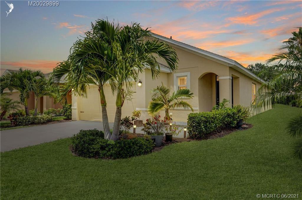 11248 SW Hadley Street, Port Saint Lucie, FL 34953 - MLS#: M20029899
