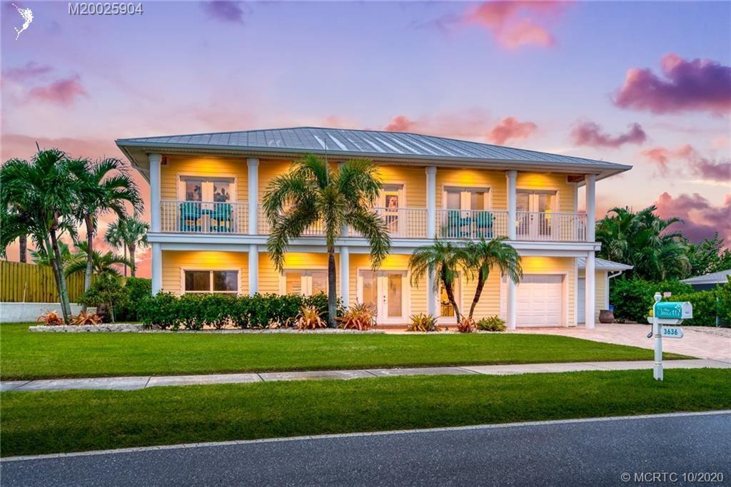 3636 NE Skyline Drive, Jensen Beach, FL 34957 - #: M20025904