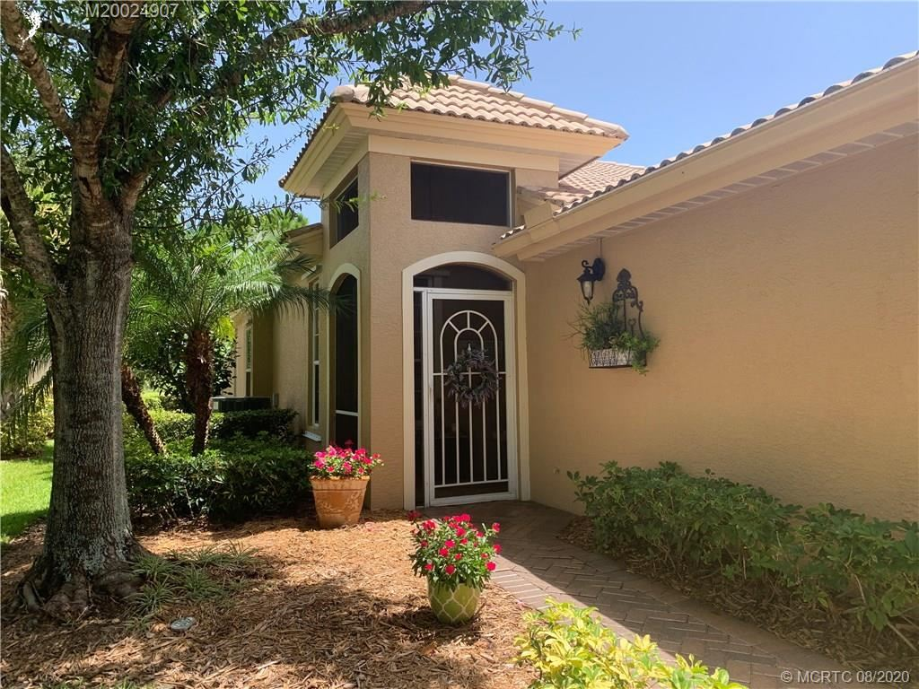 Photo of 3681 NW Willow Creek Drive, Jensen Beach, FL 34957 (MLS # M20024907)