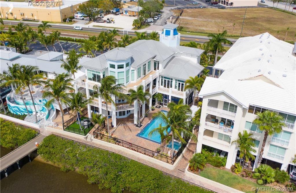 975 NW Flagler Avenue #306, Stuart, FL 34994 - MLS#: M20026907