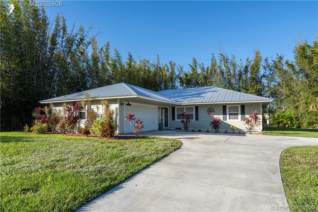 1127 SW 28th Street, Palm City, FL 34990 - MLS#: M20026908