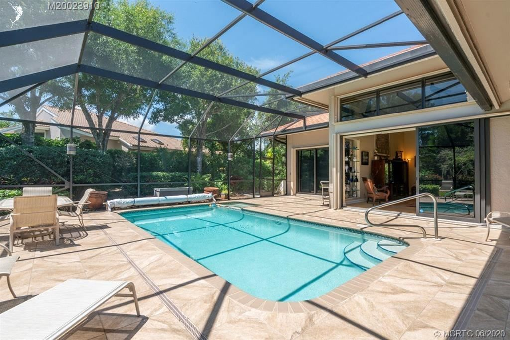 1308 Lancewood Terrace, Palm City, FL 34990 - #: M20023910