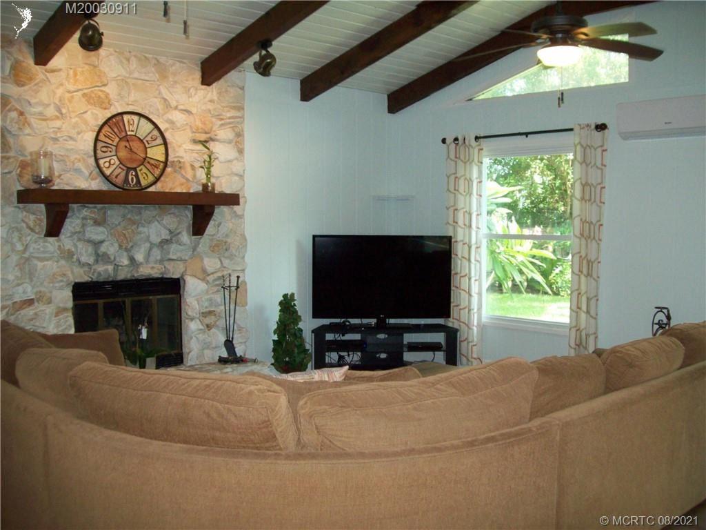 317 SE Tressler Drive, Stuart, FL 34994 - #: M20030911