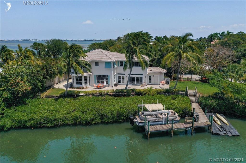 13 Simara Street, Stuart, FL 34996 - #: M20028912