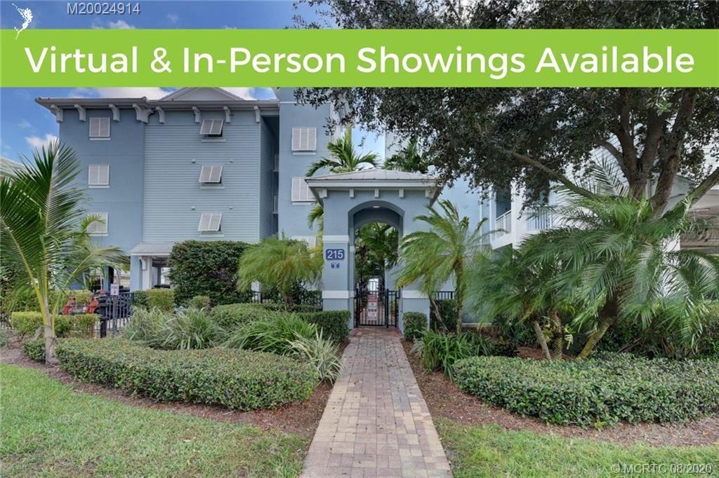 215 NW Flagler Avenue #401, Stuart, FL 34994 - #: M20024914