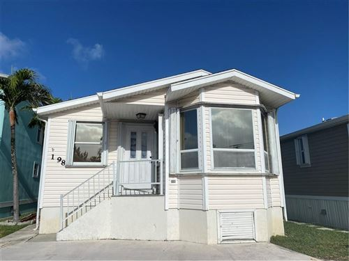 Photo of 10725 S Ocean Drive #198, Jensen Beach, FL 34957 (MLS # M20020915)