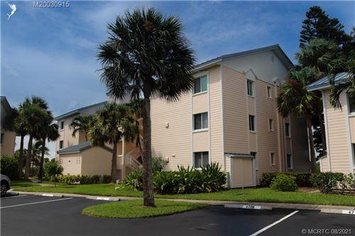 Photo of 544 NE Plantation Road #4705, Stuart, FL 34996 (MLS # M20030915)