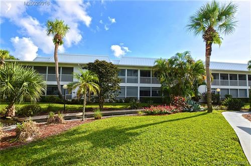 Photo of 1852 SW Palm City Road #204, Stuart, FL 34994 (MLS # M20029918)