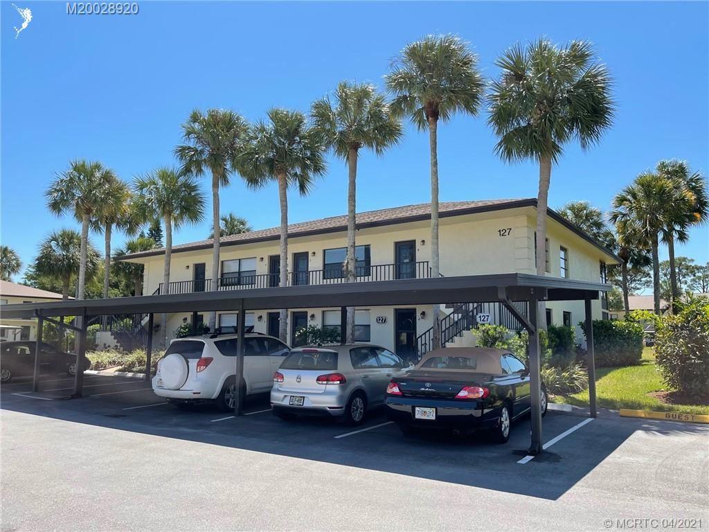 2950 SE Ocean Boulevard #127-7, Stuart, FL 34996 - #: M20028920