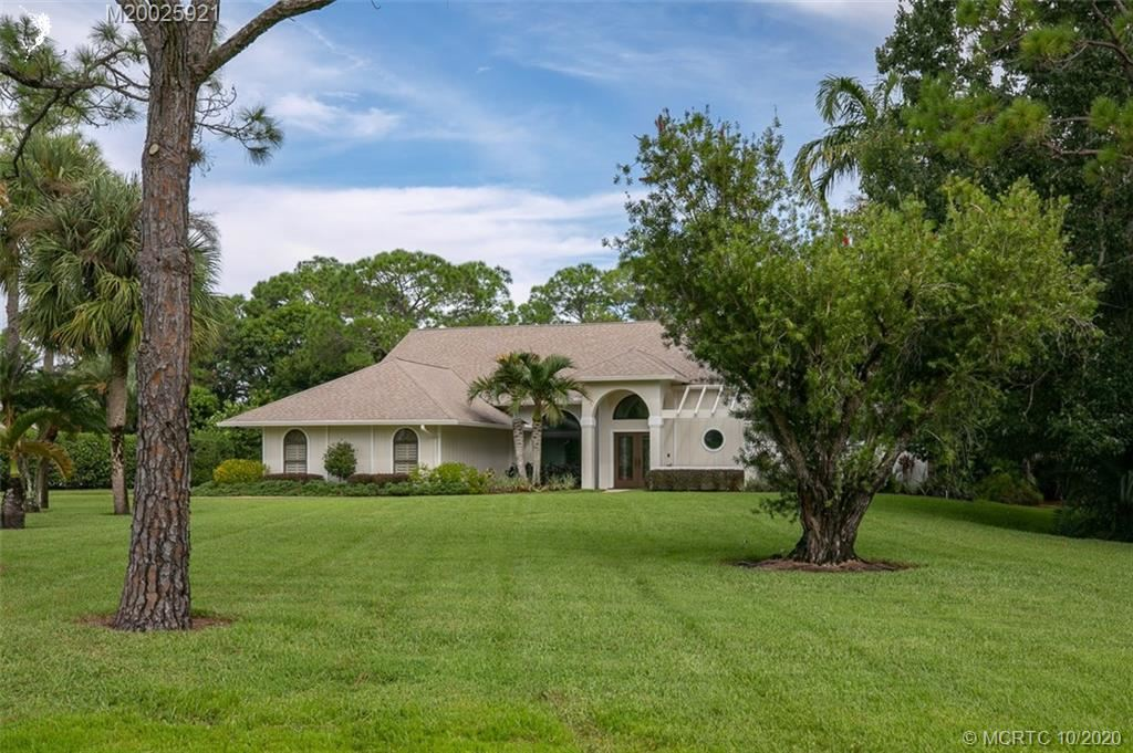 4611 SW Branch Terrace W, Palm City, FL 34990 - #: M20025921