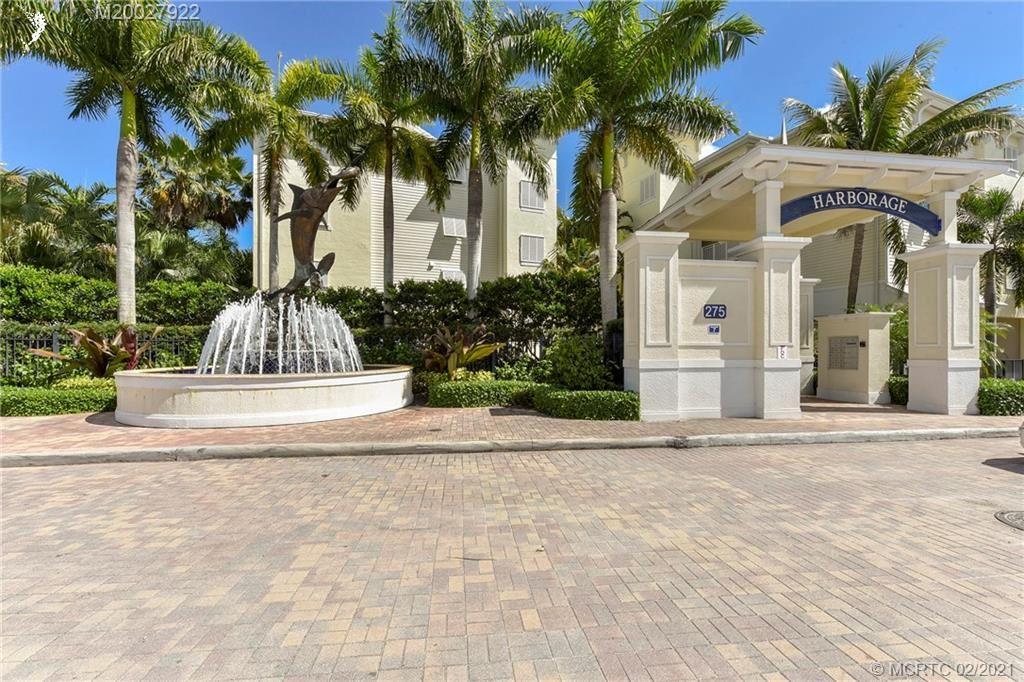 975 NW Flagler Avenue #301, Stuart, FL 34994 - MLS#: M20027922