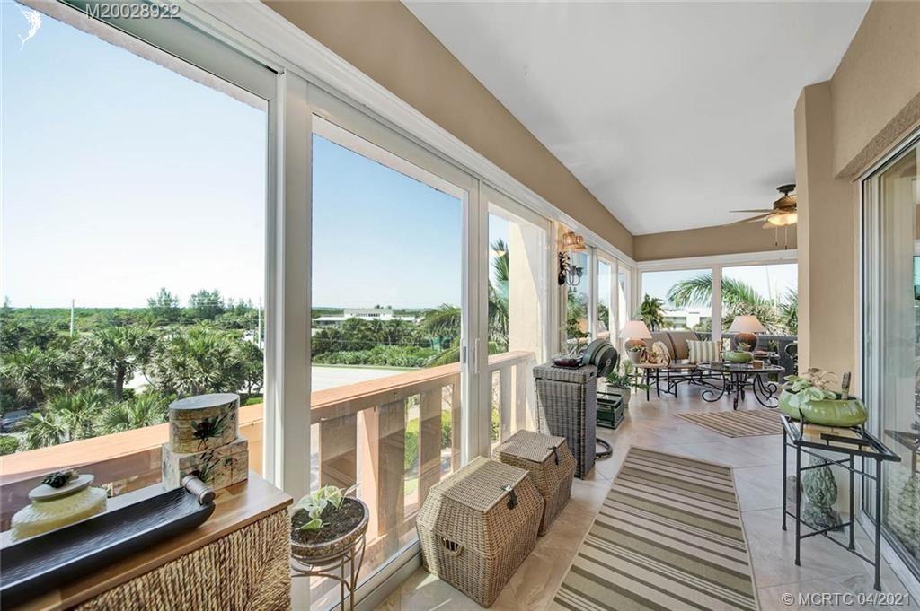 1555 NE Ocean Boulevard #301, Stuart, FL 34996 - #: M20028922