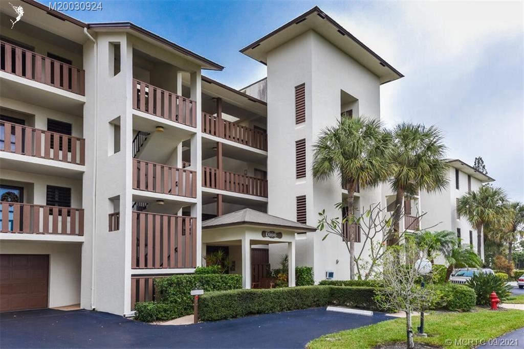 166 SE Saint Lucie Boulevard #406D, Stuart, FL 34996 - #: M20030924