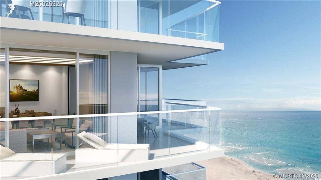 3100 N Ocean Drive #H-1404, Singer Island, FL 33404 - MLS#: M20026925