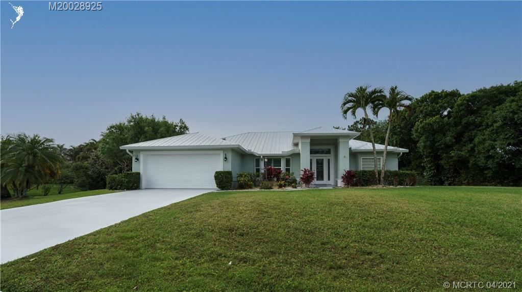 134 SE Ashley Oaks Way, Stuart, FL 34997 - MLS#: M20028925