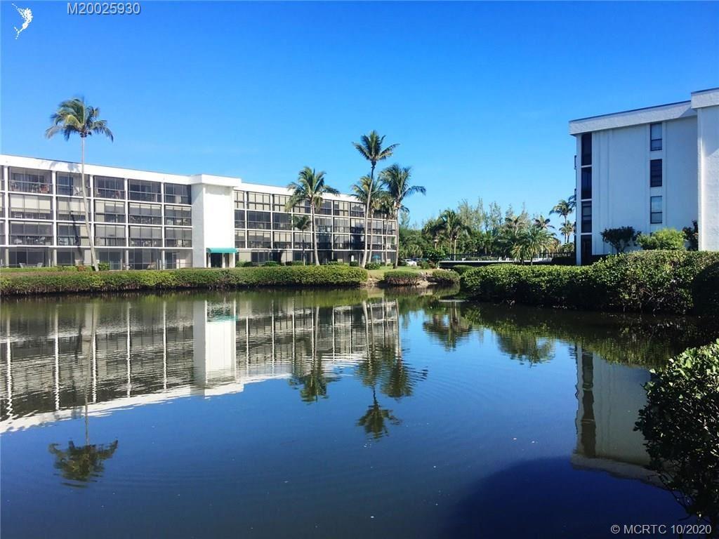 3792 NE Ocean Boulevard #305, Jensen Beach, FL 34957 - #: M20025930