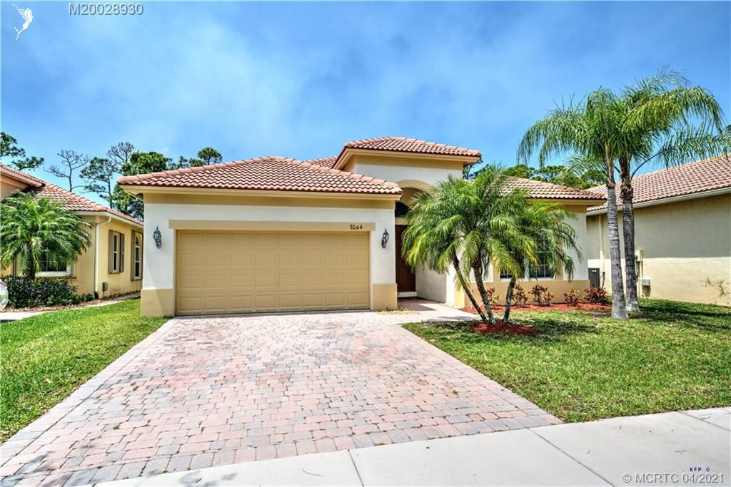 7044 SE Cricket Court, Stuart, FL 34997 - MLS#: M20028930