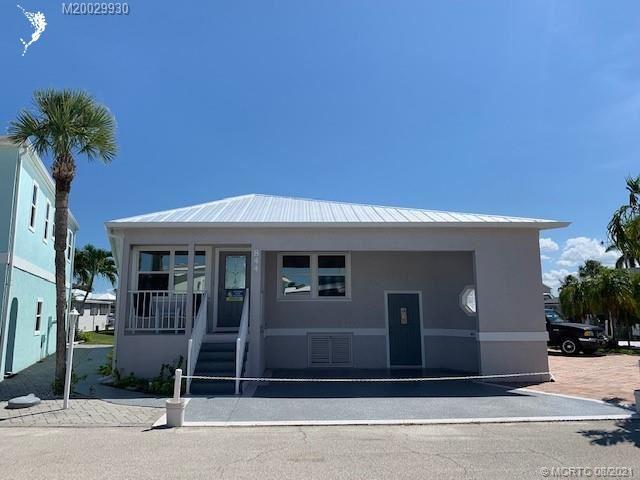 844 Nettles Boulevard, Jensen Beach, FL 34957 - #: M20029930