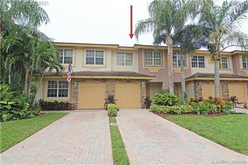 Photo of 5446 SE Moseley Drive, Stuart, FL 34997 (MLS # M20029931)