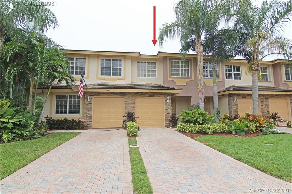 5446 SE Moseley Drive, Stuart, FL 34997 - #: M20029931