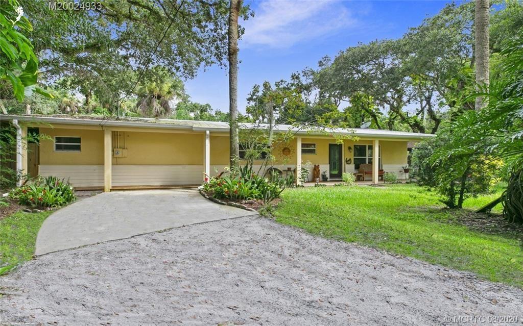 7828 SW Wildwood Drive, Stuart, FL 34997 - MLS#: M20024933