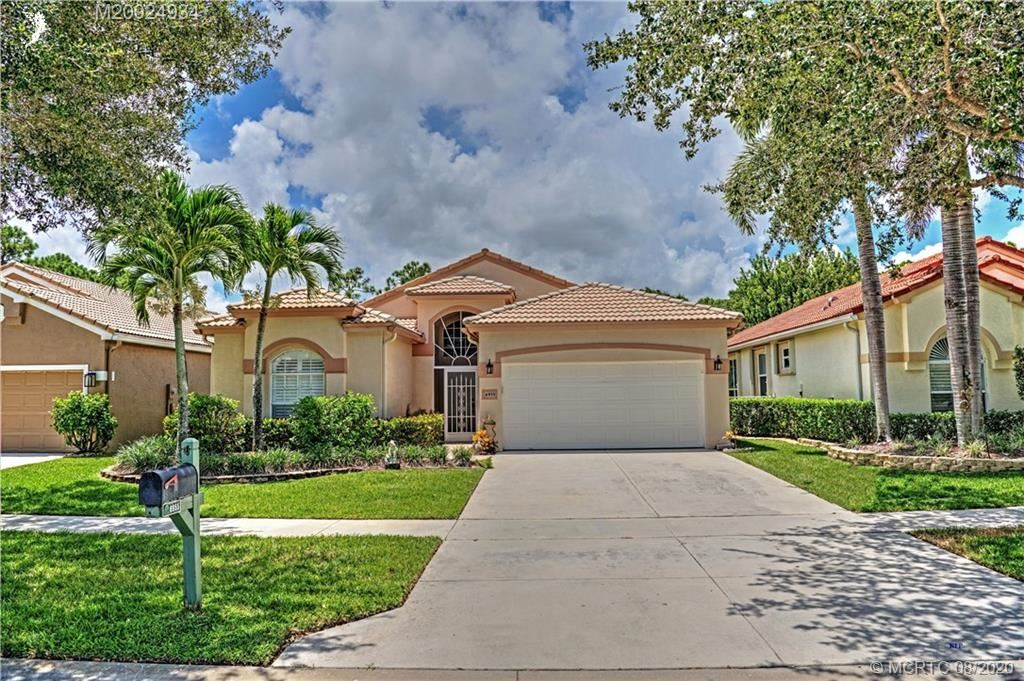 6955 SE Twin Oaks Circle, Stuart, FL 34997 - #: M20024934