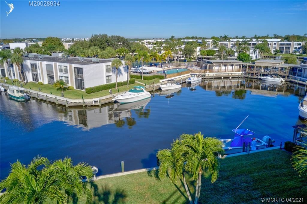 1950 SW Palm City Road #3-308, Stuart, FL 34994 - MLS#: M20028934