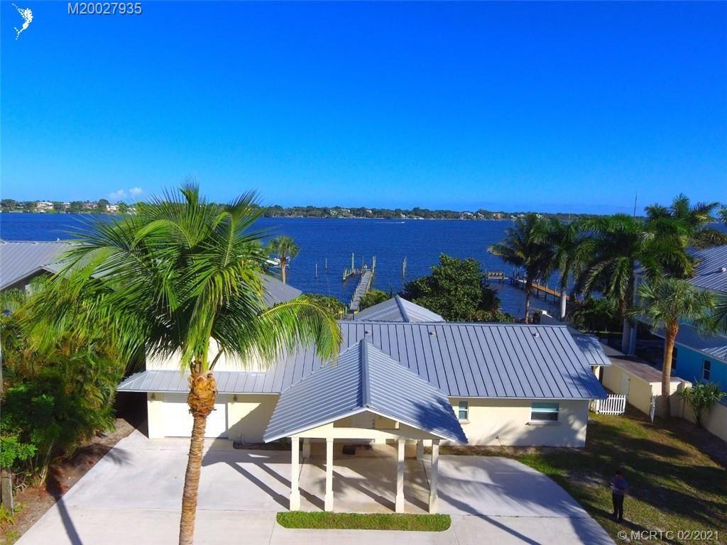 975 SE Saint Lucie Boulevard, Stuart, FL 34996 - #: M20027935