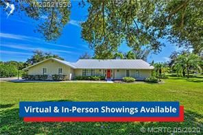 2245 SW Forest Hills Lane, Palm City, FL 34990 - #: M20021936