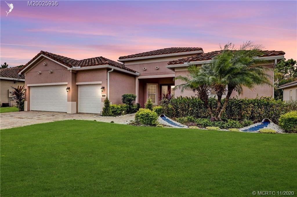 6531 SW Key Deer Lane, Palm City, FL 34990 - MLS#: M20025936
