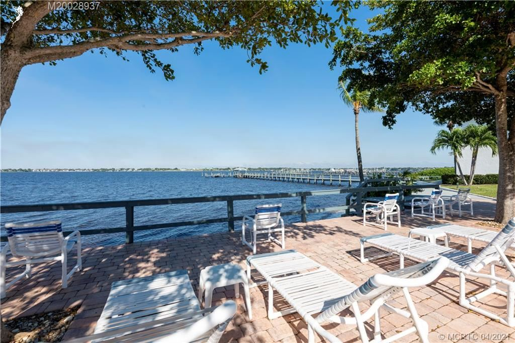 175 SE Saint Lucie Boulevard #C22, Stuart, FL 34996 - #: M20028937