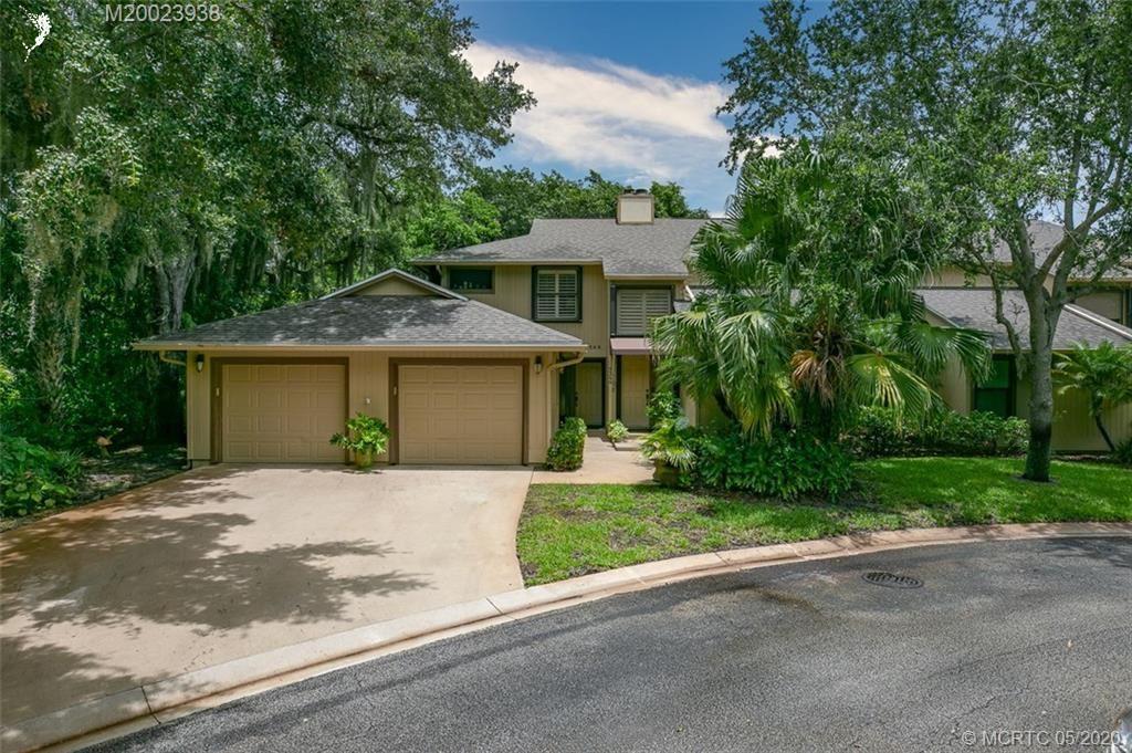 5260 SE Schooner Oaks Way #5260, Stuart, FL 34997 - #: M20023938