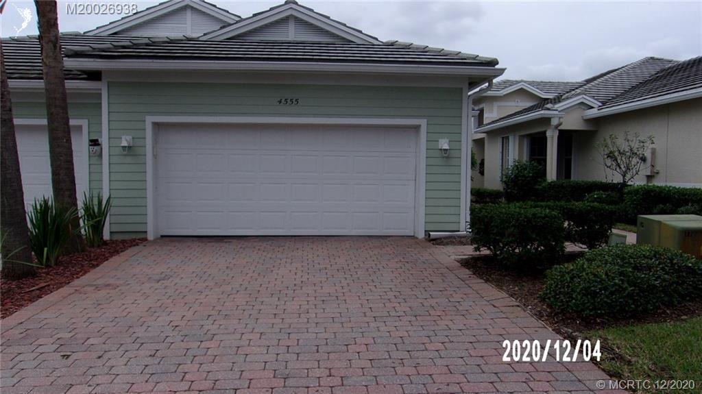 4555 SE Bridgetown Court, Stuart, FL 34997 - #: M20026938