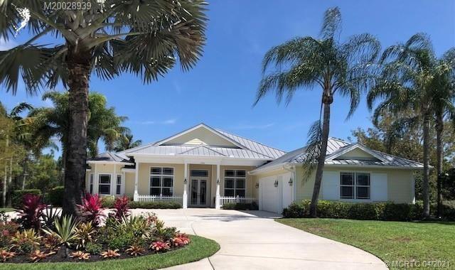 4743 SW Bermuda Way, Palm City, FL 34990 - #: M20028939